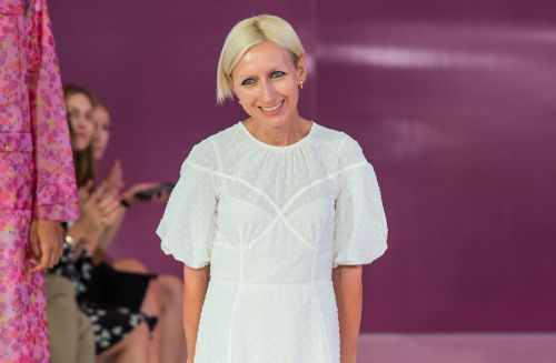 Nicola Glass to Exit Kate Spade