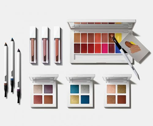 Makeup by Mario Holiday 2020 Collection