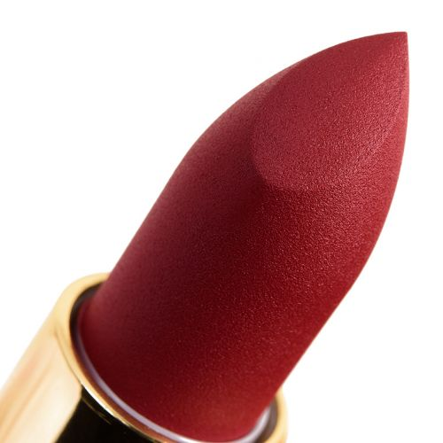 Pat McGrath Guinevere & Deep Orchid MatteTrance Lipsticks Reviews & Swatches