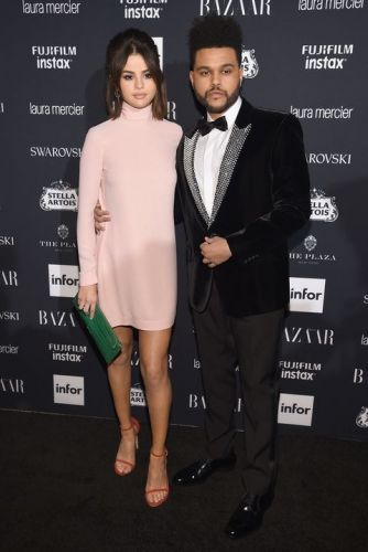 Harper's BAZAAR Celebrates Icons by Carine Roitfeld See all of