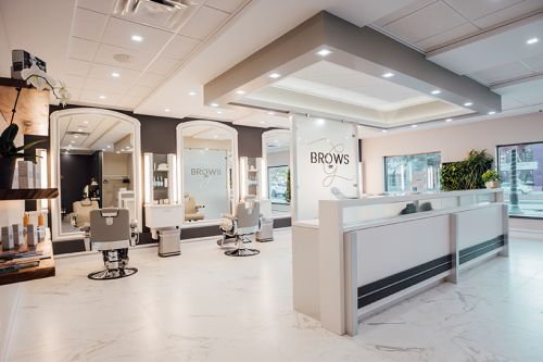 The Best Brow Bars in Winnipeg For On Fleek Arches