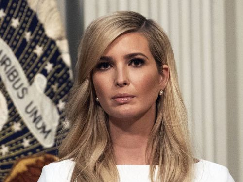 Taxpayers Spent $58,000 On Security For Ivanka Trump's Caribbean Getaway