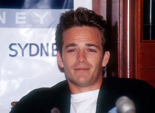 Luke Perry Was Always More Than Dylan McKay
