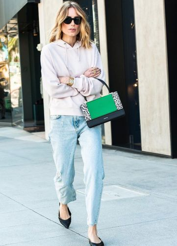 7 Easy Denim Outfits Fashion Insiders Are All About