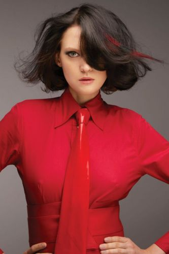 How to Get Opulent Brown Hair by Goldwell Team Member Nick Pagano