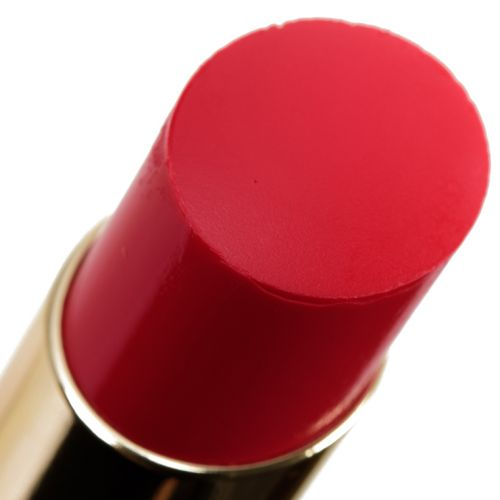 Guerlain Spring Rose, Petal Red, Daisy Red KissKiss Shine Bloom Lipsticks Reviews & Swatches