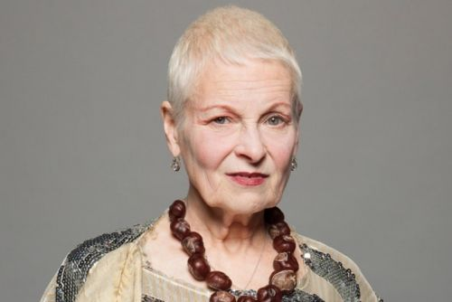Here Are Vivienne Westwood's Five Favorite Books