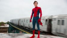 Tom Holland Not So Accidentally Spoils Title Of 'Spider-Man' Sequel