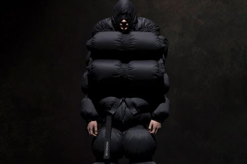 Craig Green's Idiosyncratic Moncler Genius Collection Hits Stores Soon