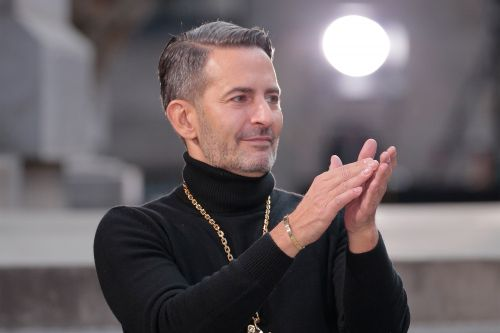 Will this be Marc Jacobs' last Fashion Week show?