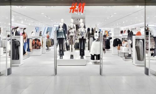 H&M Is Launching a New 'Affordable Luxury' Brand And We Can't Wait To Shop It