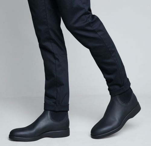Step Into R.M. Williams Yard Boots