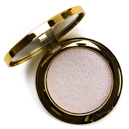 JD Glow Cold Azz Ice Pressed Powder Illuminator Review & Swatches