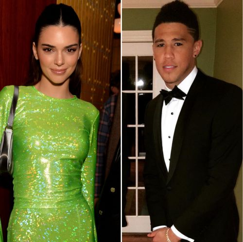 Kendall Jenner and Boyfriend Devin Booker 'Are Getting Serious': 'She Definitely Sees a Future Together'