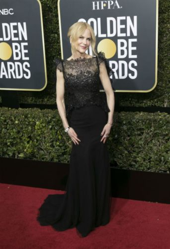 All Of the Best Black Ensembles From the 2018 Golden Globes