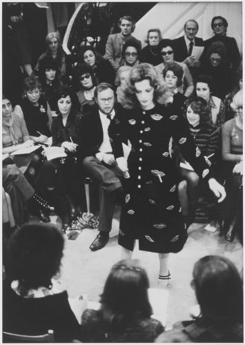 Pierre Bergé on Curating the Legacy of Yves Saint Laurent