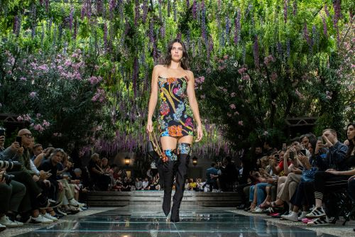 Kendall Jenner infuriates the modeling community