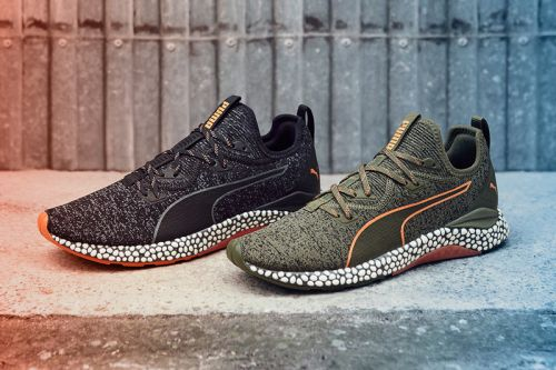 PUMA Introduces its Bead-Focussed New Hybrid Runner Unrest