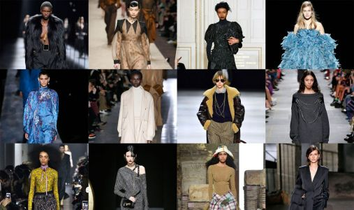 Top Newcomers F/W 2019