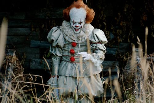 'IT' Stays Atop the Box Office for the Second Week in a Row