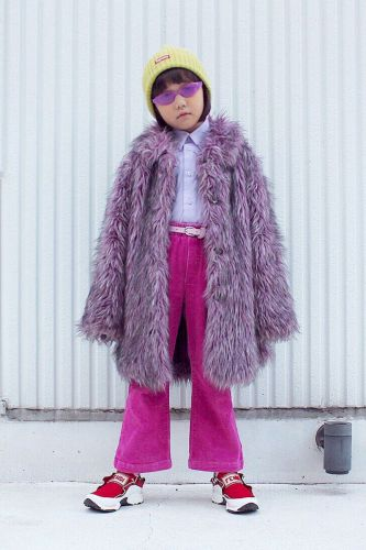 Why I'm Copying Outfits From This Cool 7-Year-Old