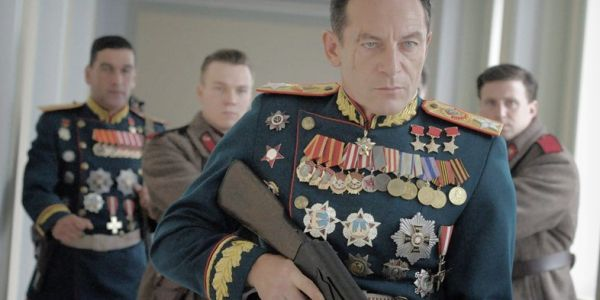 Armando Iannucci film The Death of Stalin faces Russia ban