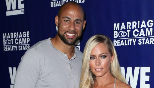 Kendra Wilkinson Admits She's Done Having Kids With Hank Baskett