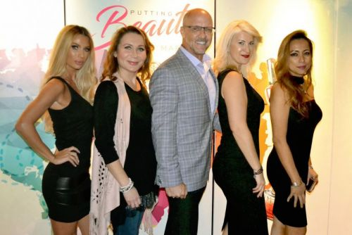 Cosmoprof Hosts NYC Preview Event