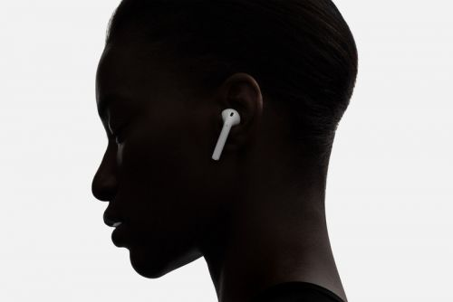 Noise-Cancelling Apple AirPods May Release in 2019