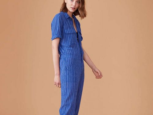 This Jumpsuit Sold Out In A Matter Of Days - But Wait, There's More