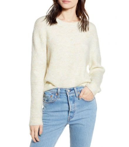 And Now, Sweaters Under $30 That Don't Look It