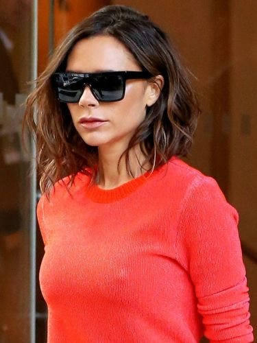 Victoria Beckham Says This Is David's Favorite Outfit She's Ever Worn