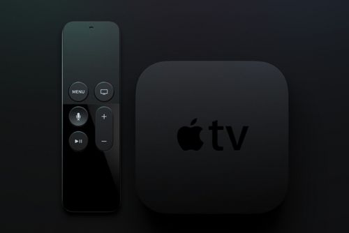 Apple TV 4K: Set-Top to Cost $179, Will Offer Ultra HD Titles for Same Price as HD