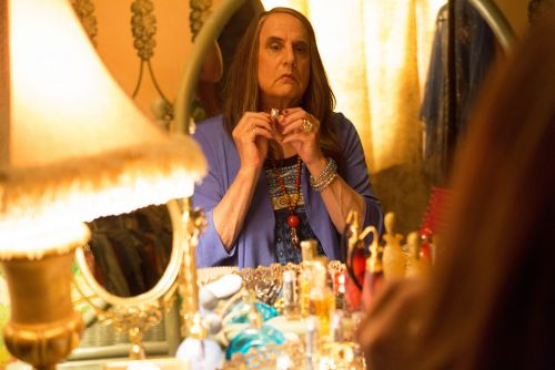 It's time for 'Transparent' to end