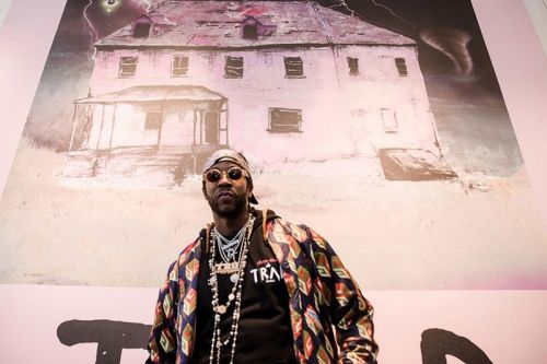 "2 Chainz Reopens ""Trap Wonderland"" in Atlanta for the Holidays"
