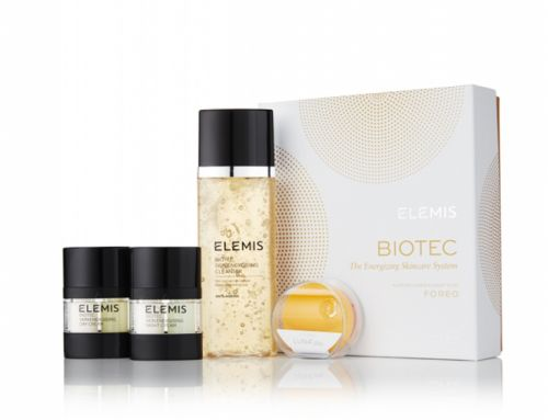 Get Better Skin With the ELEMIS x FOREO Biotec Energizing Skincare System