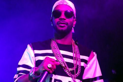 Stream Juicy J's 'Highly Intoxicated' Mixtape Featuring ASAP Rocky, Cardi B & More
