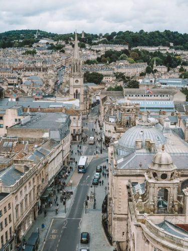 How To Spend A Weekend In Bath: Eight Of The Best Things To See & Do