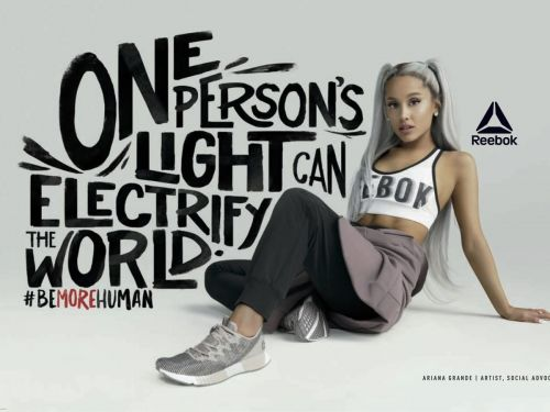 Ariana Grande, Gigi Hadid & More Front Reebok's Badass New Campaign