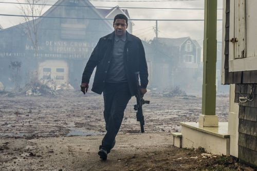 Not even Denzel Washington can save 'The Equalizer'