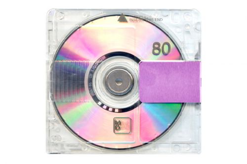 Kanye West Shares Video of Holographic 'YANDHI' Cover Art in Action