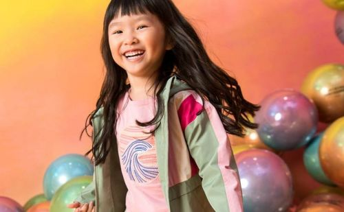 Gymboree Group files for Chapter 11 Bankruptcy Protection