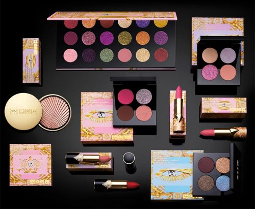 Pat McGrath Celestial Divinity Collection for Holiday 2020