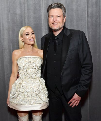 Blake Shelton & Gwen Stefani's Wedding Was Officiated by Their 'Voice' Co-Star