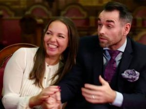 We Have A Sad Update About Married At First Sight's Ben And Stephanie