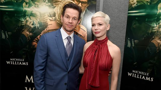 Mark Wahlberg and WME Donate $2 Million to Time's Up Legal Defense Fund