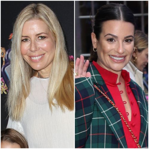 'RHONY' Alum Aviva Drescher Claims Lea Michele Was 'Very Unkind' to Her Amid Backlash