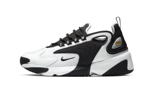 Nike Introduces the Zoom 2K Model