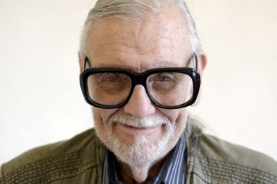 Hollywood Pays Tribute to 'Night of the Living Dead' Director George A. Romero