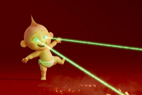 'The Incredibles 2' Trailer Has Most Views Ever for Animated Feature